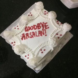 arsalan cake image