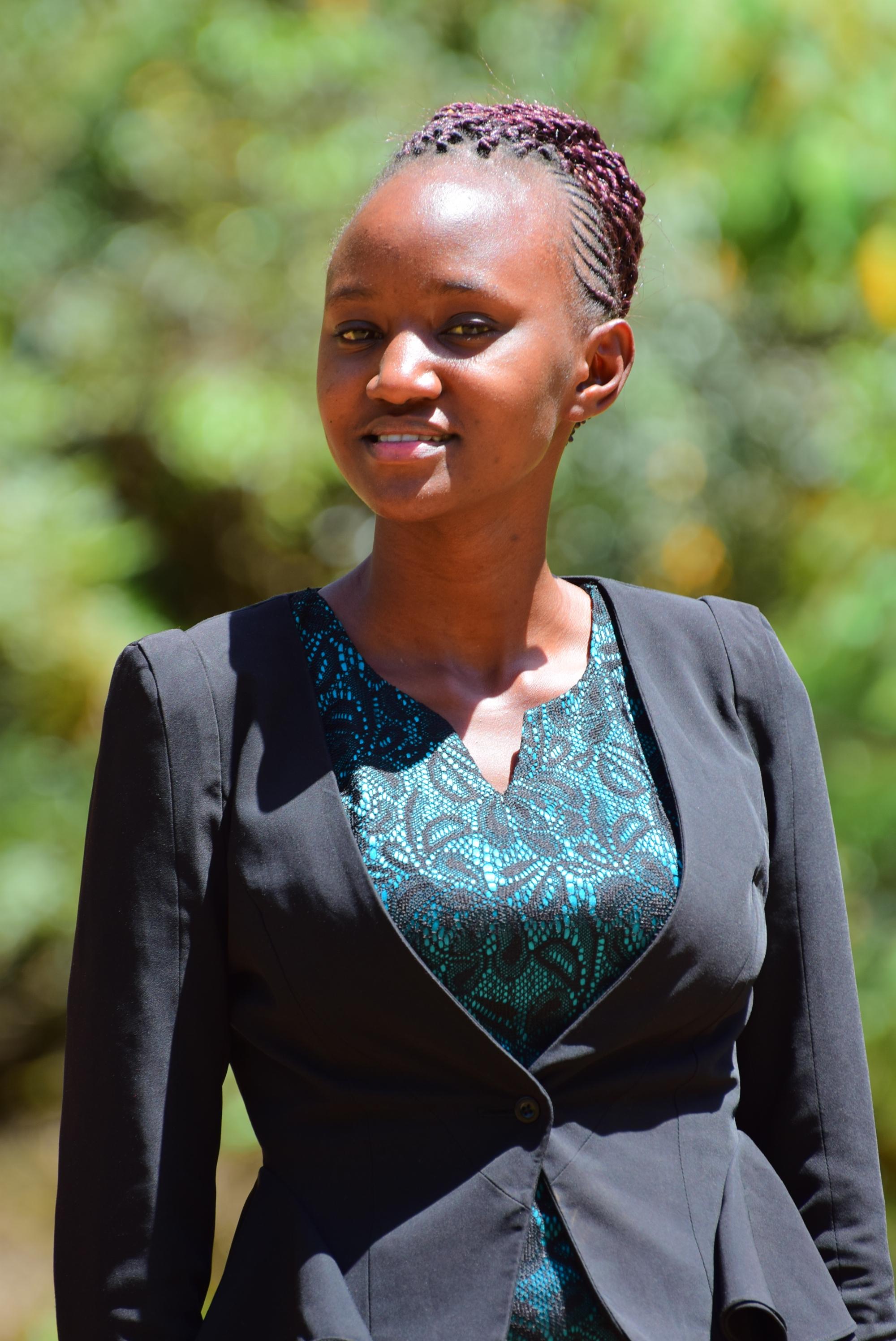 Photo_Nyamwange Edith Kemunto